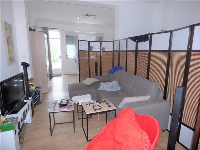 Verkauf wohnung Moulins 55000€ - Fotografie 2