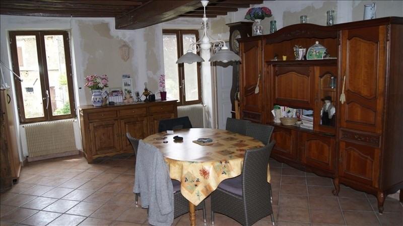 Sale house / villa Colmery 115000€ - Picture 3