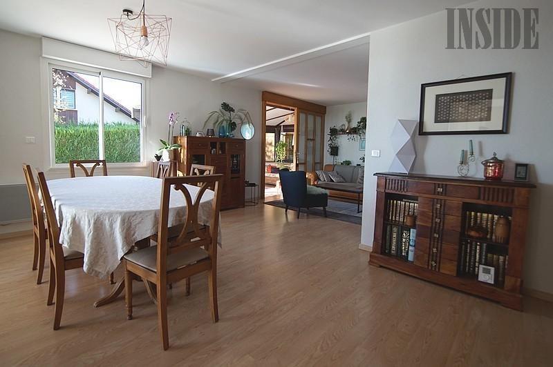 Vente de prestige maison / villa Thoiry 795000€ - Photo 1