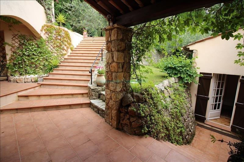 Vente de prestige maison / villa Peymeinade 850000€ - Photo 13