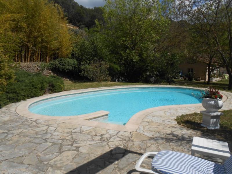 Sale house / villa Salernes 525000€ - Picture 6