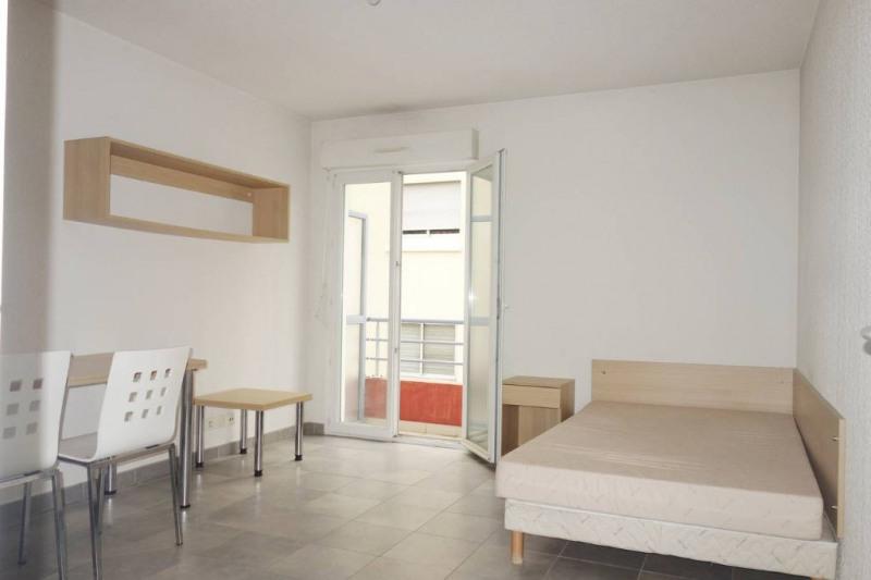 Verhuren  appartement Toulon 500€ CC - Foto 1