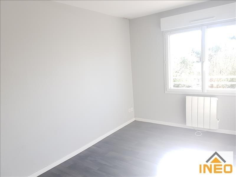 Vente appartement Montreuil sur ille 112300€ - Photo 4