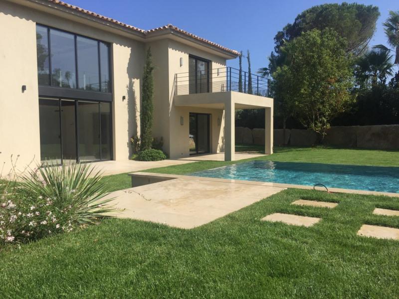 Vente maison / villa Saint tropez 4800000€ - Photo 2