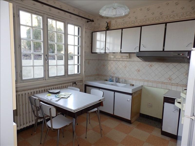 Vente maison / villa Thionne 138000€ - Photo 5