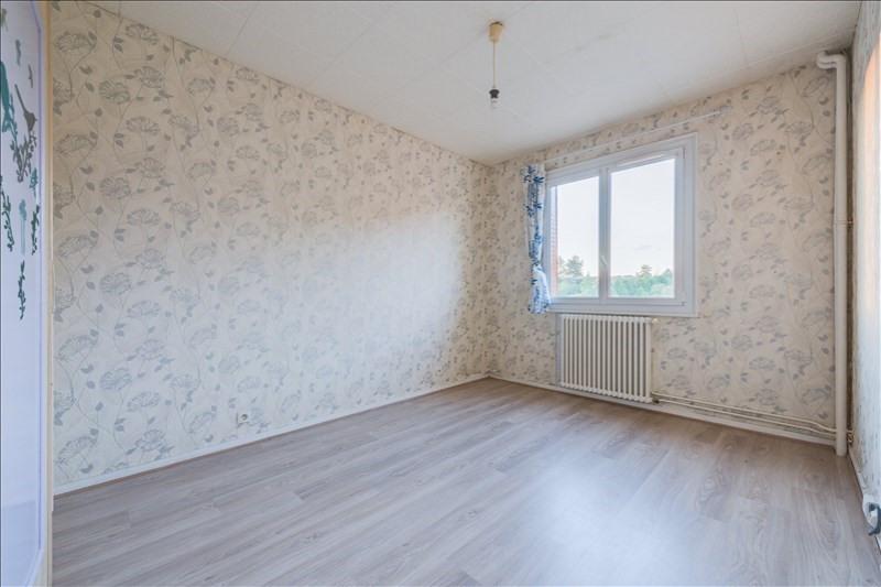Sale apartment Besancon 119500€ - Picture 8
