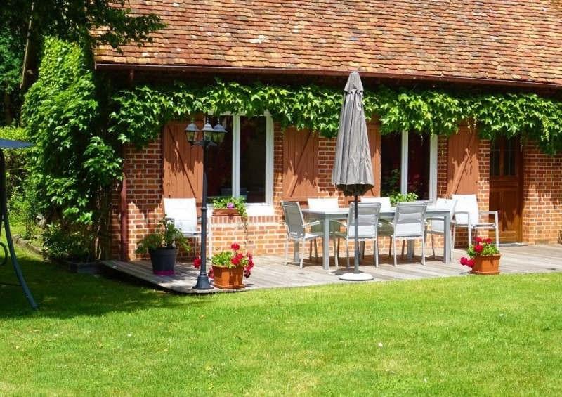 Deluxe sale house / villa Vernou en sologne 1176000€ - Picture 3