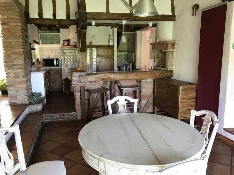 Location maison / villa Montaigut sur save 1750€ CC - Photo 7