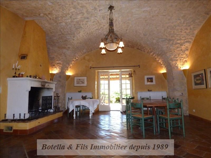 Deluxe sale house / villa Uzes 1195000€ - Picture 5