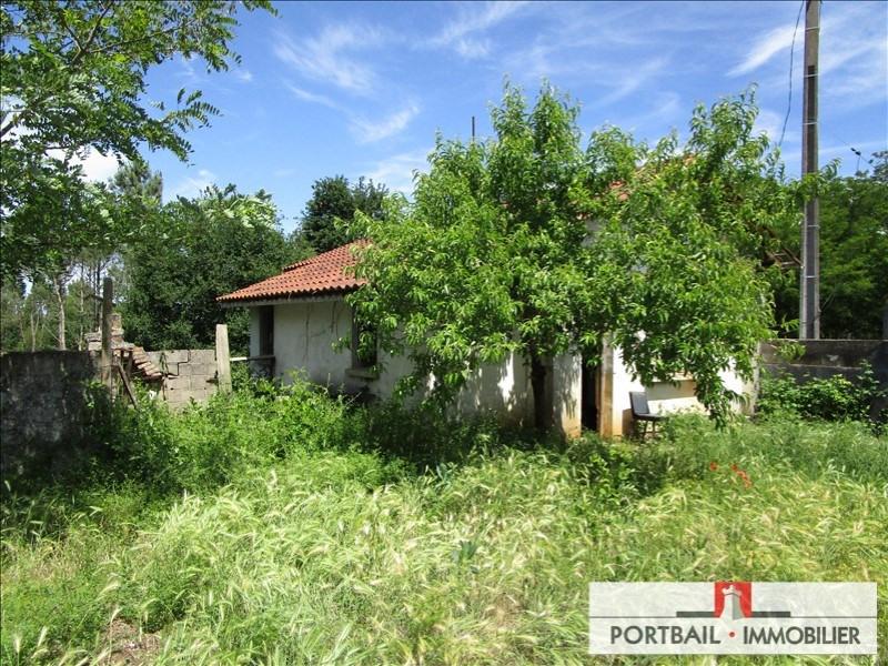 Sale house / villa Montendre 97000€ - Picture 2