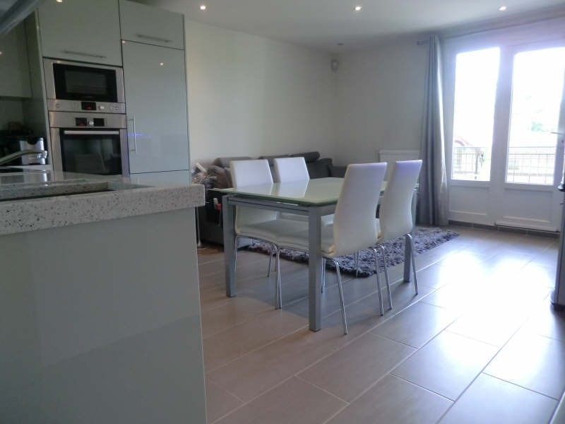 Sale apartment Coye la foret 207 900€ - Picture 9