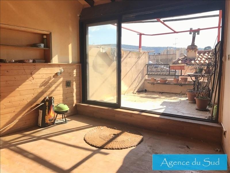 Vente maison / villa Aubagne 200000€ - Photo 1