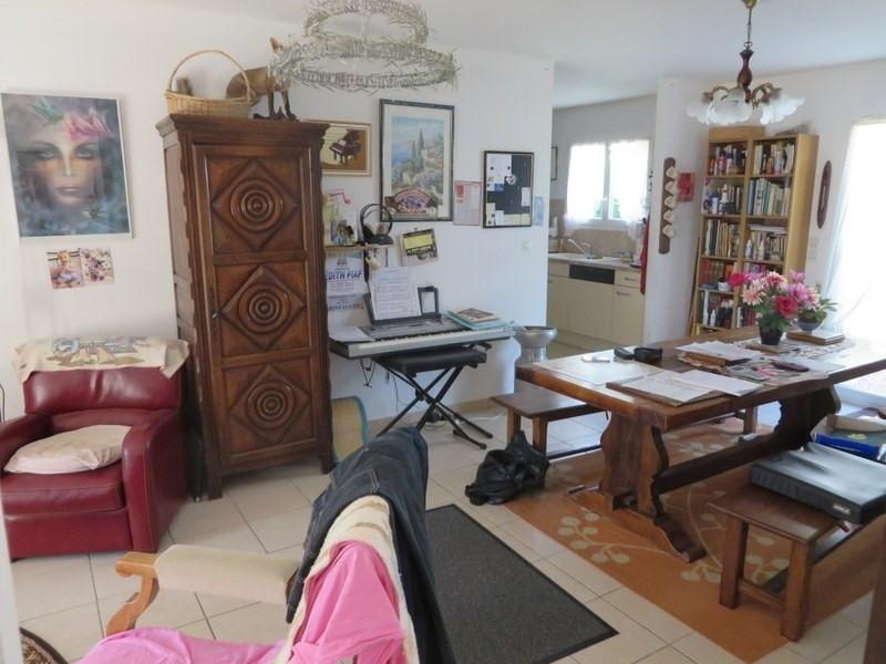 Sale house / villa Menesplet 169600€ - Picture 4