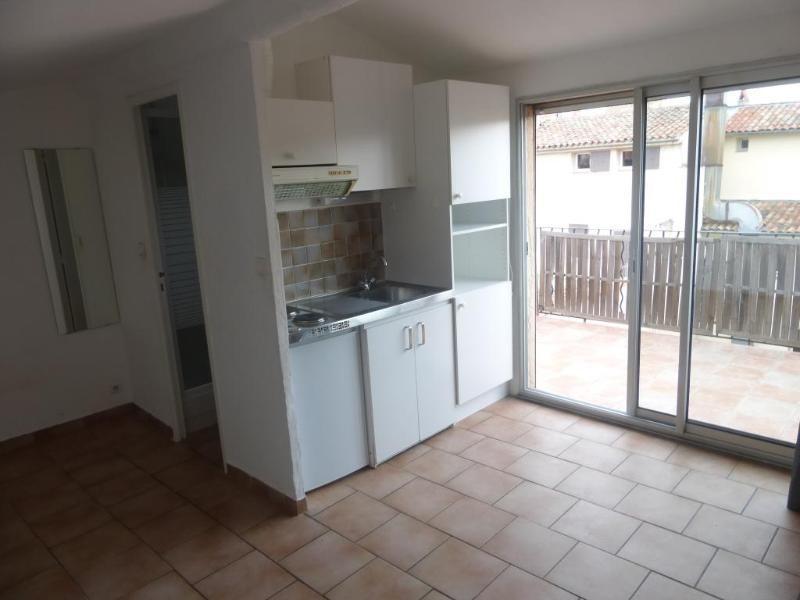 Verhuren  appartement Aix en provence 524€ CC - Foto 3