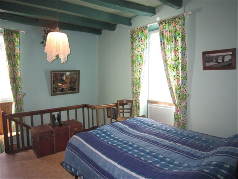 Sale house / villa Siorac en perigord 91800€ - Picture 5