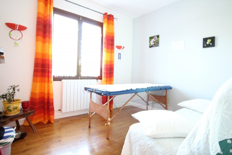 Vente maison / villa Morestel 235000€ - Photo 12