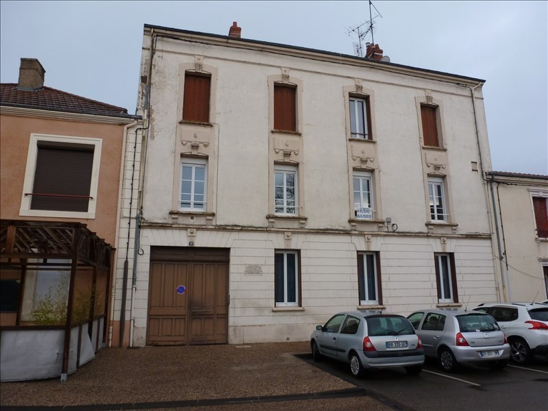 Sale apartment Roanne 124000€ - Picture 6