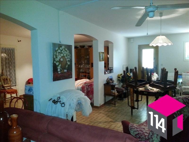 Sale house / villa Baillargues 324000€ - Picture 3