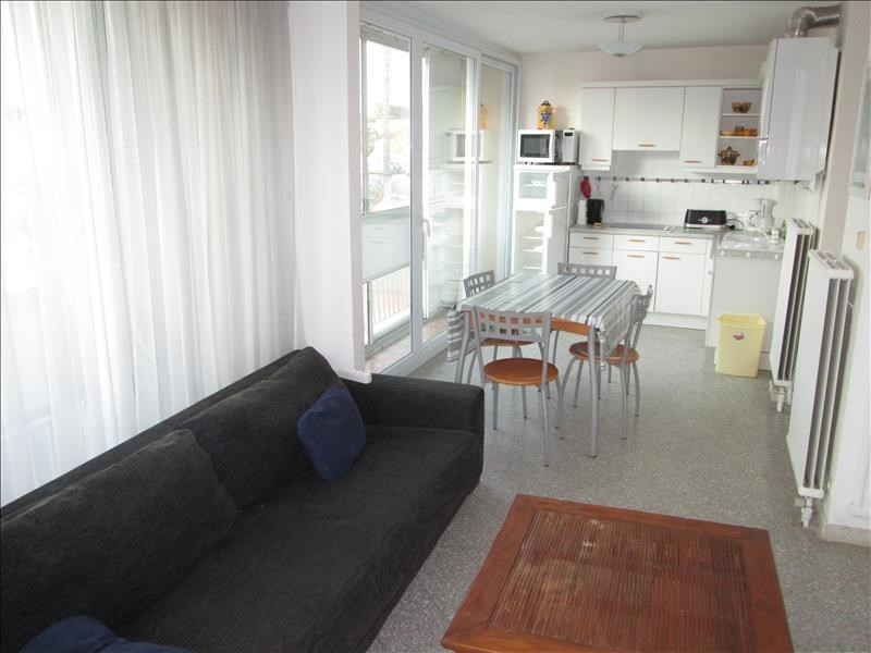 Vente de prestige appartement Balaruc les bains 149000€ - Photo 1