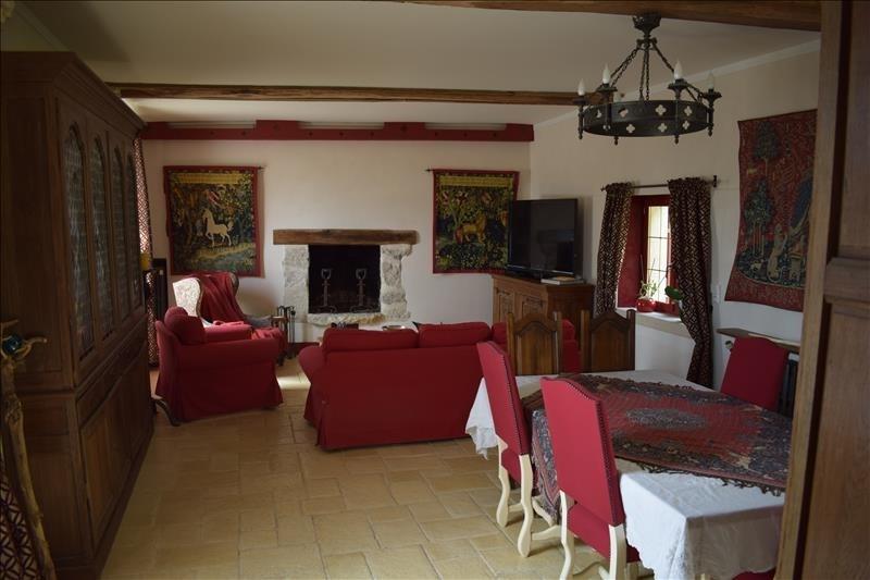 Verkoop  huis Gommecourt 319000€ - Foto 5