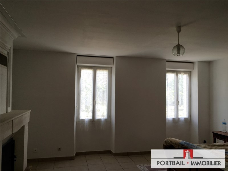 Vente maison / villa St ciers sur gironde 154000€ - Photo 7