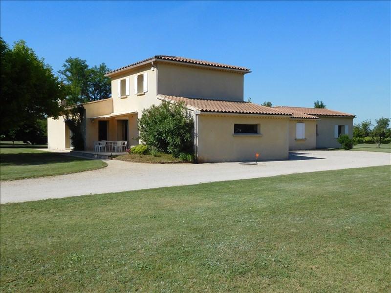 Immobile residenziali di prestigio casa Aubignan 766000€ - Fotografia 2