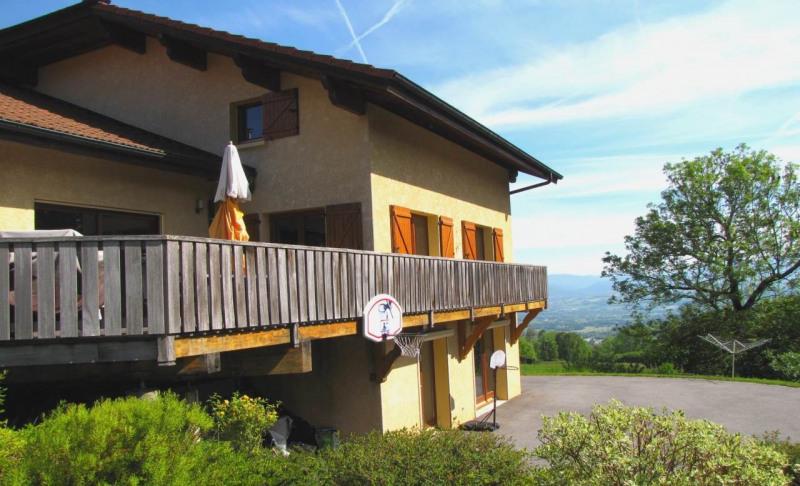 Deluxe sale house / villa Etaux 640000€ - Picture 1