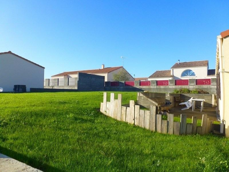 Vente maison / villa La seguiniere 138800€ - Photo 2