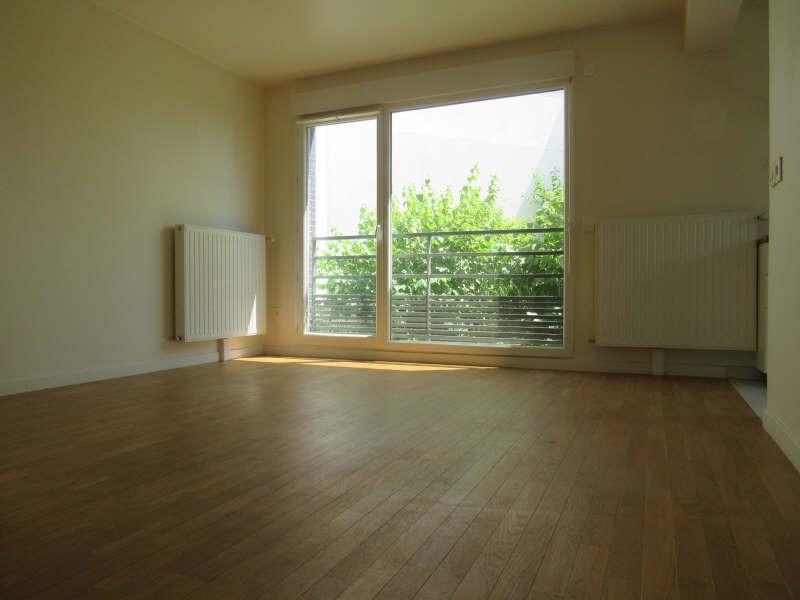 Vente appartement Bagneux 183000€ - Photo 1