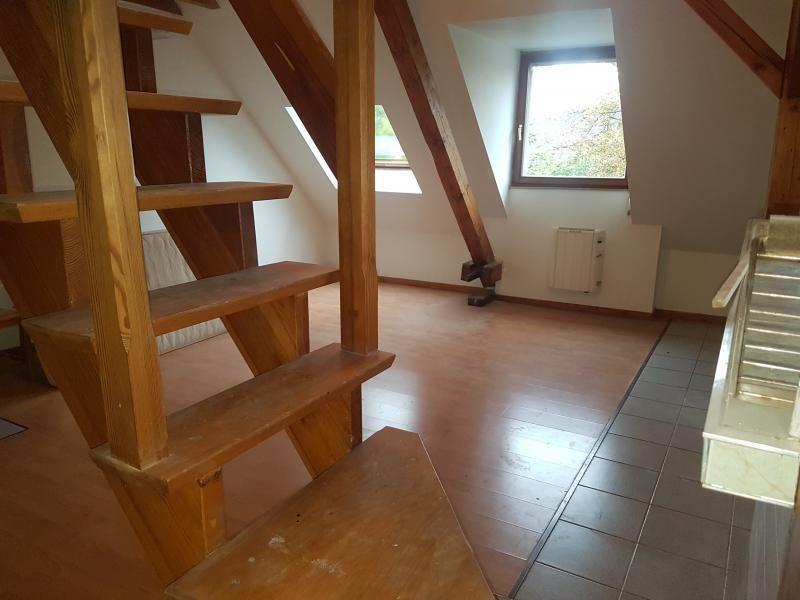 Alquiler  apartamento Strasbourg 600€ CC - Fotografía 2