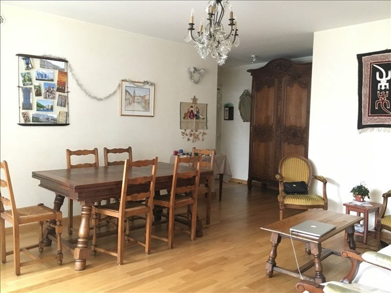 Vente appartement Paris 15ème 890 000€ - Photo 1