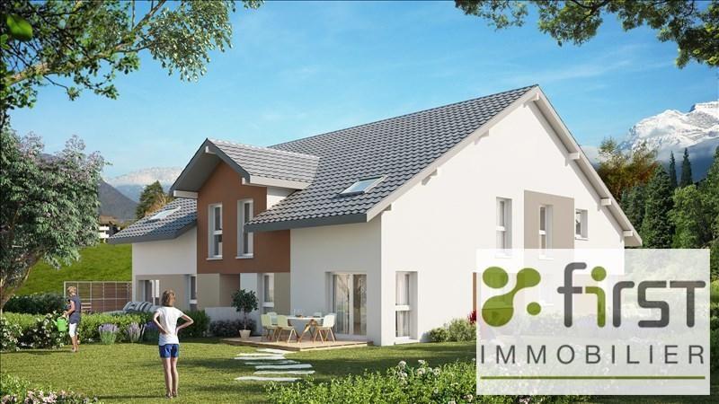 Venta  apartamento Saint jorioz 215000€ - Fotografía 1