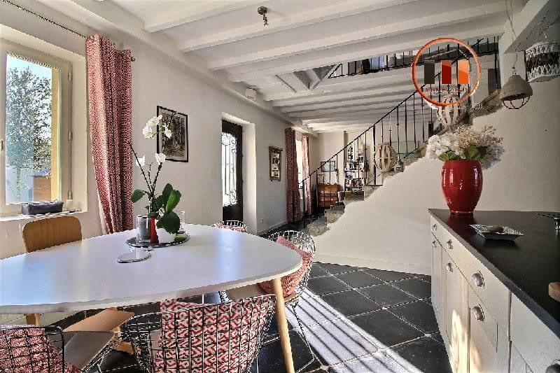 Vente maison / villa Millery 535000€ - Photo 3