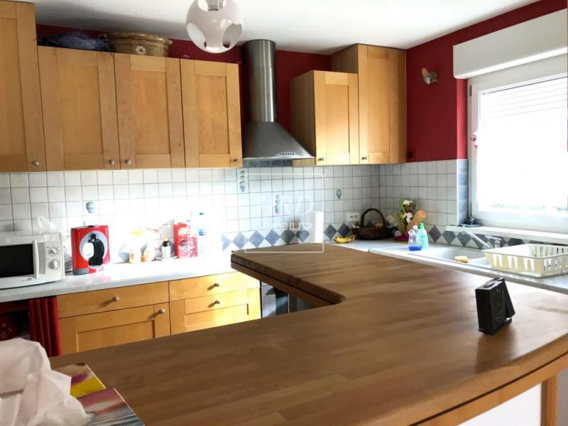 Revenda apartamento Scharrachbergheim irmstet 189000€ - Fotografia 2
