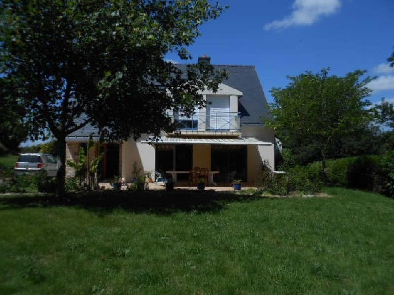 Sale house / villa Vannes 413000€ - Picture 1