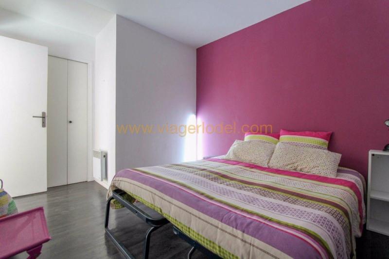 Vendita nell' vitalizio di vita appartamento Le cannet 67000€ - Fotografia 3