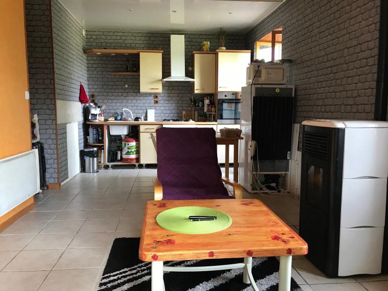 Vente maison / villa St didier de la tour 169000€ - Photo 5
