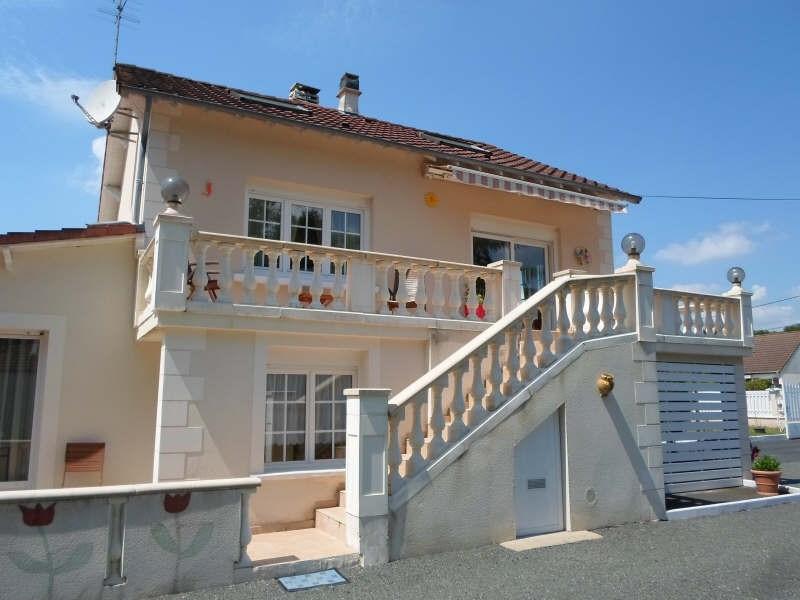 Sale house / villa Villefranche sur cher 192920€ - Picture 9