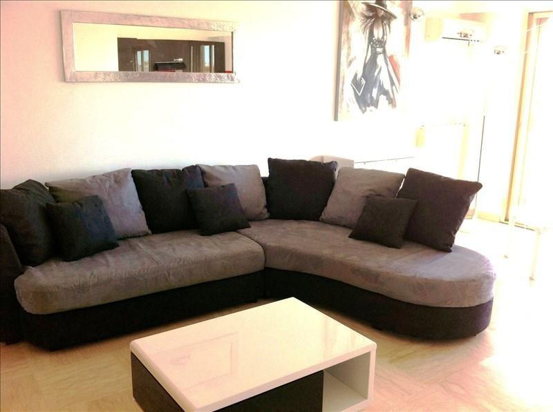 Vente appartement Cagnes sur mer 303850€ - Photo 4