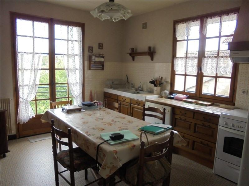 Vente maison / villa Noyant d'allier 179500€ - Photo 3