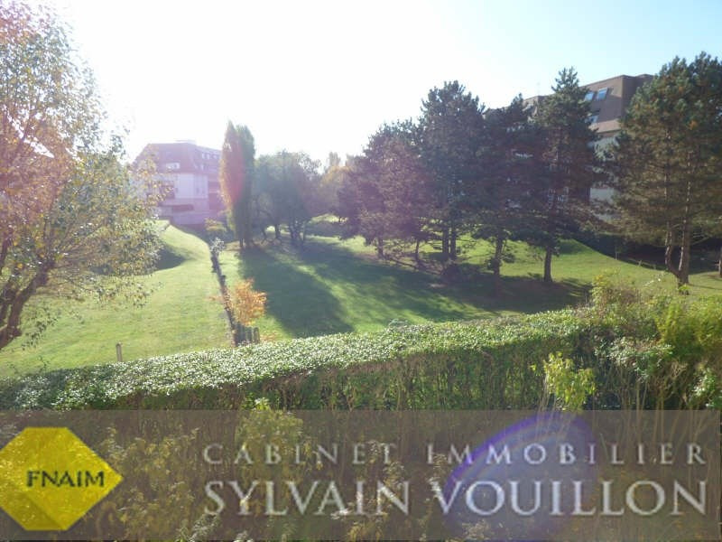 Revenda apartamento Villers sur mer 90000€ - Fotografia 2