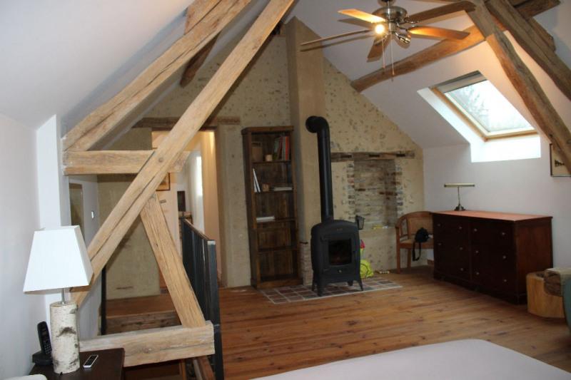 Vente maison / villa Saint fargeau 126500€ - Photo 8