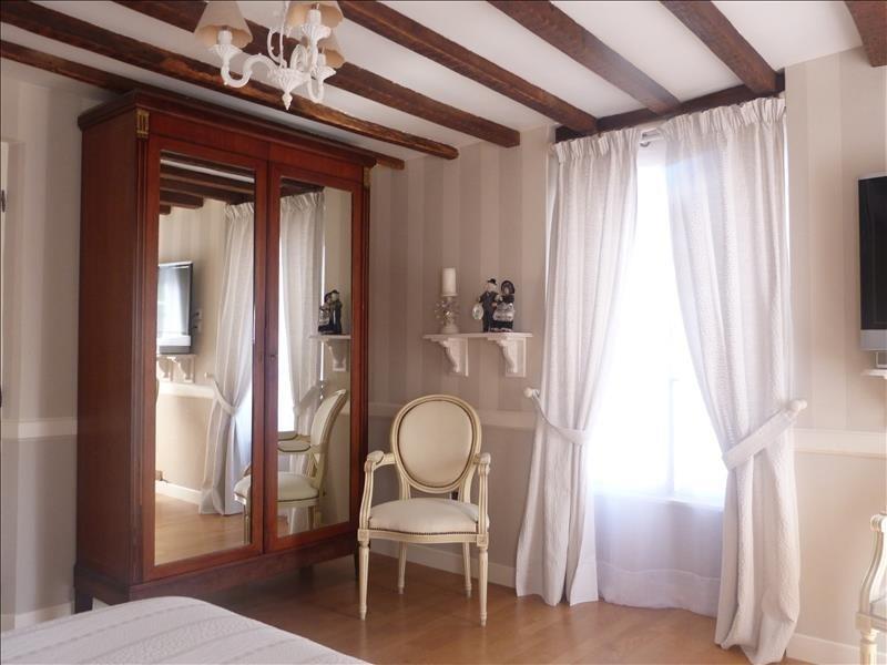 Vente maison / villa Champignelles 179300€ - Photo 6
