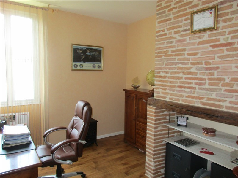 Sale house / villa La salvetat belmontet 329000€ - Picture 7