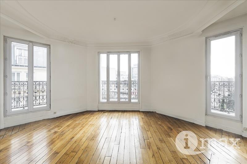 Vente appartement Levallois perret 669000€ - Photo 1