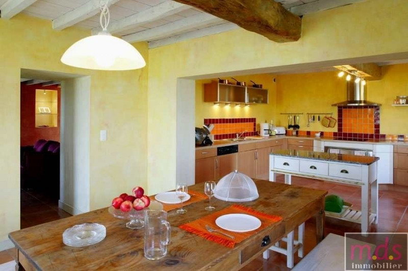 Deluxe sale house / villa Lavaur secteur 895 000€ - Picture 3