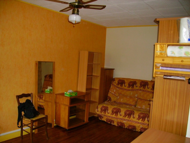 Sale apartment Saint-martin-d'hères 90000€ - Picture 3