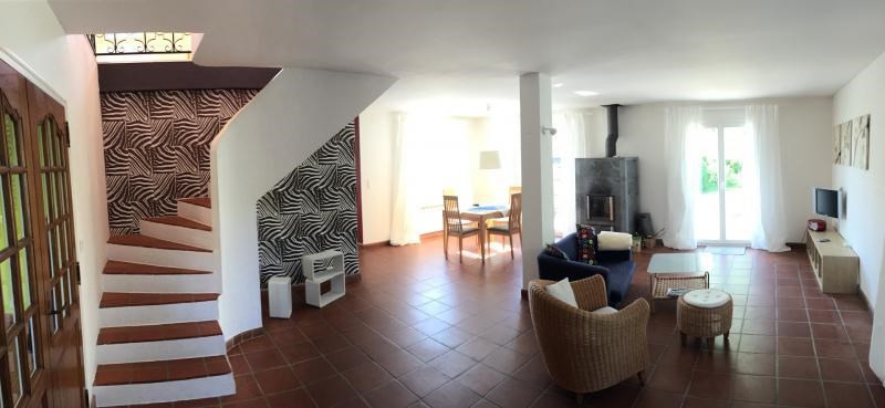 Sale house / villa Segny 745000€ - Picture 2