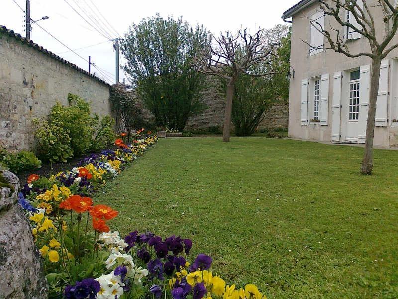 Vente maison / villa Fouqueure 163000€ - Photo 1