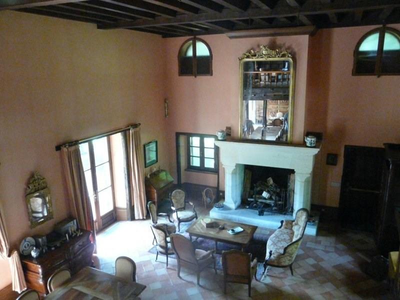 Sale house / villa St vallier 525000€ - Picture 6